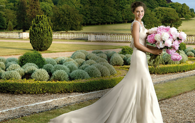 Pronovias 2012 – Ou comment les wedding blogs inspirent la wedding mode