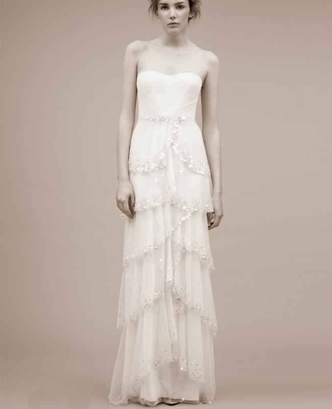 Jenny packham des id es pour un joli mariage for Jenny packham robe de mariage de saule