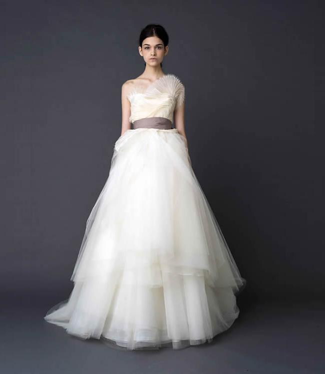 Vera Wang 2012 – Pour rêver un peu