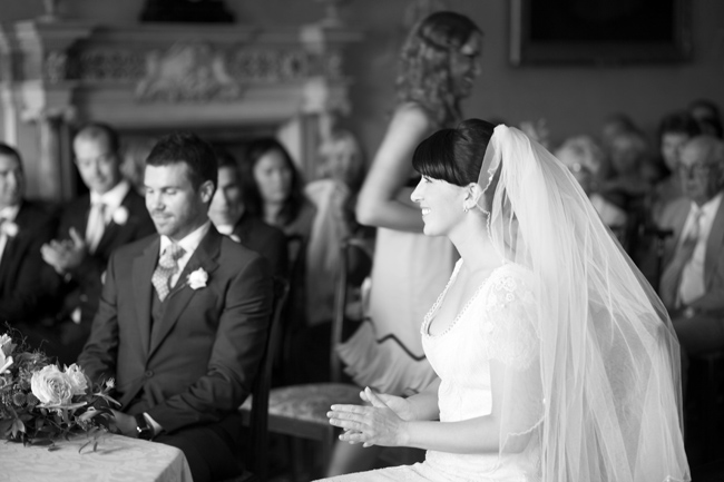 Real Wedding S6 E5 – I feel it in my fingers, I feel it in my toes…