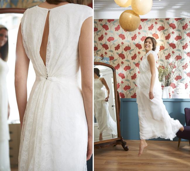 soeurs waziers des id es pour un joli mariage. Black Bedroom Furniture Sets. Home Design Ideas