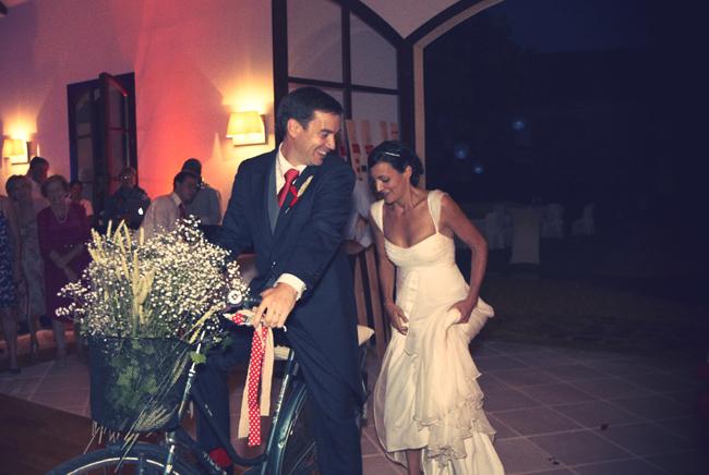 Real wedding des id es pour un joli mariage page 4 - Deco chic et choc ...