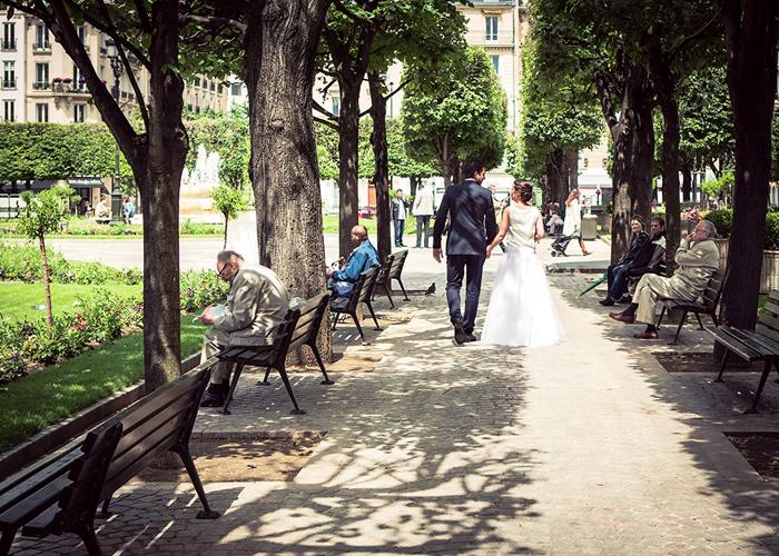 Real Wedding Season 8 Episode 5 – Mariés des villes, mariés des champs