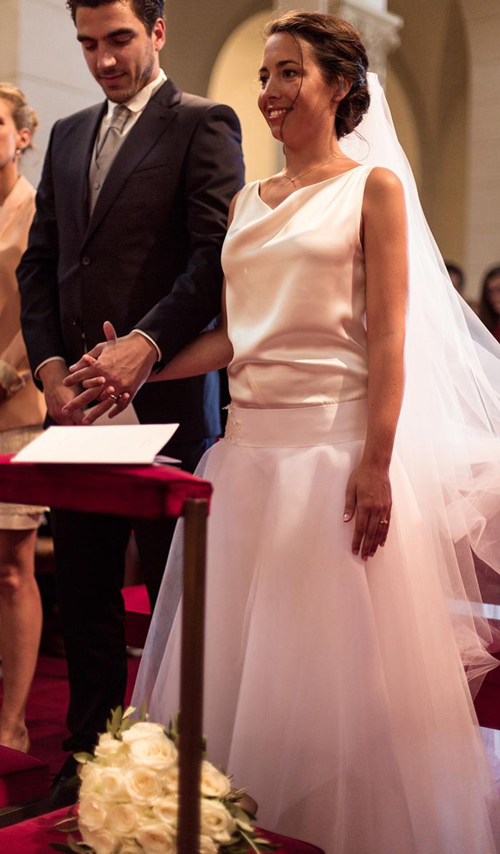 Robes de mariée 16ème siècle