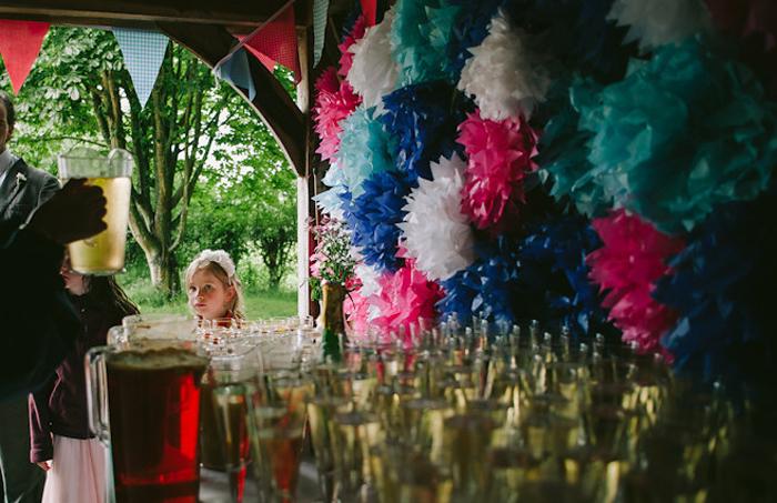 Jolie Papeterie Joli Mariage : D�coration de mariage fran�ais inspirations mode
