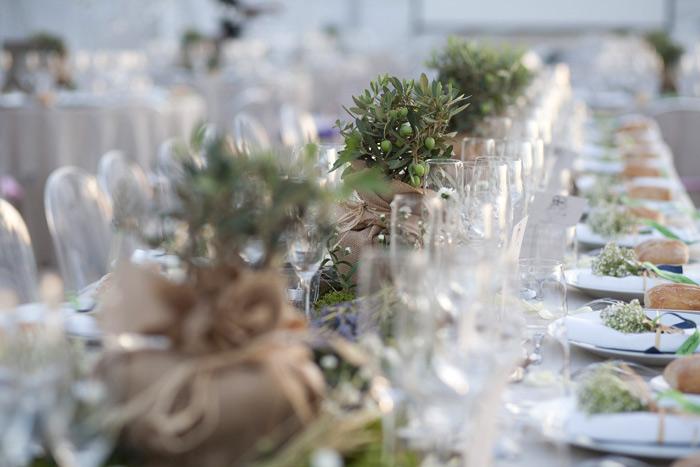 décoration mariage  Des idées pour un joli mariage