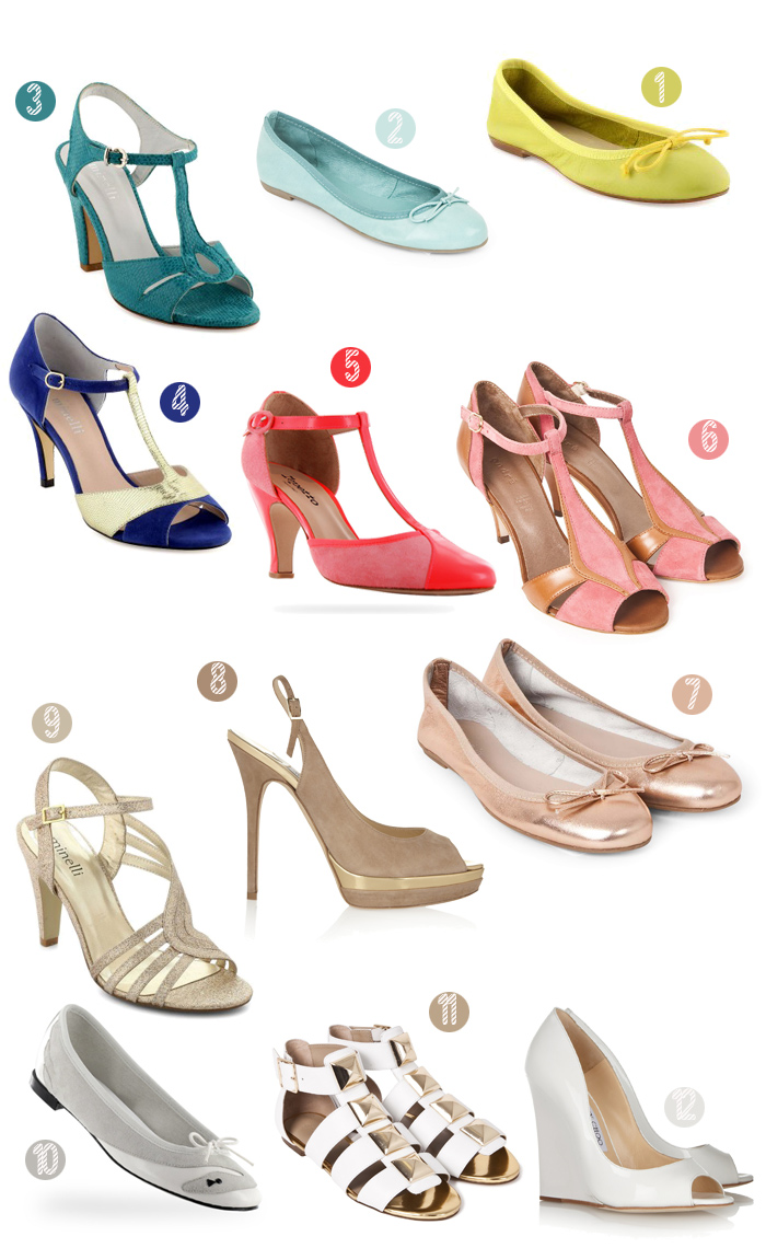 shoes-mariage