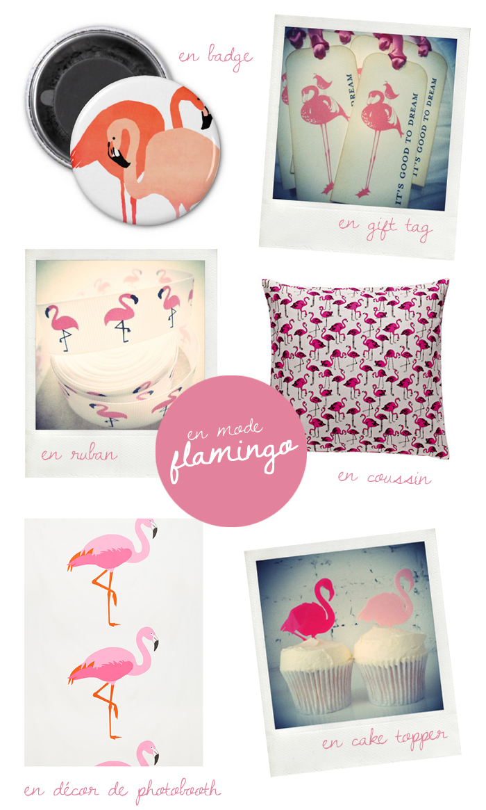 flamingo-wedding